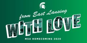 From East Lansing, with love event header